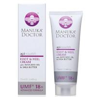 Manuka Doctor ApiNourish Foot & Heel Cream 75ml