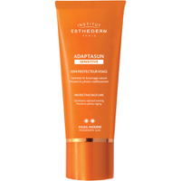 Institut Esthederm Adaptasun Sensitive Skin Face Cream Moderate Sun 50 ml