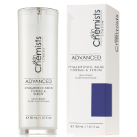 skinChemists Advanced Hyaluronic Acid Formula Serum 30ml