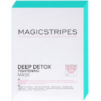 MAGICSTRIPES Deep Detox Tightening Mask x 3 Sachets