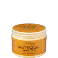 Shea Moisture Raw Shea Butter Deep Treatment Masque 326ml
