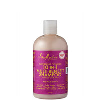 Champú Superfruit Complex 10 in 1 Renewal System de Shea Moisture 379 ml