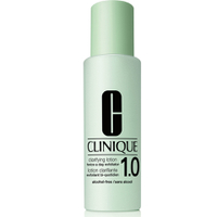 Clinique Clarifying Lotion – Alcohol Free 200 ml