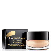 Beautiful Color Bold Illuminating Liquid Highlighter de Elizabeth Arden (Edición Limitada) - Champán