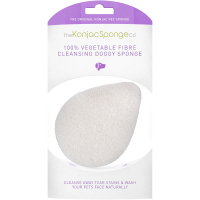 The Konjac Sponge Company Doggy Tear Drop Sponge