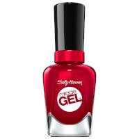 Sally Hansen Miracle Gel Nail Polish - Rhapsody Red 14.7ml