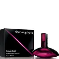 Eau de parfum Deep Euphoria de Calvin Klein (30 ml)