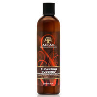 As I Am Cleansing Pudding Moisturising Cleanser 237ml