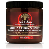 Gelatina de Peinado Coil de As I Am 227 g