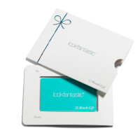 Lookfantastic Beauty Box 12 Month Subscription Gift Card (Worth £180)