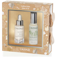 Caudalie Glow and Go Christmas Set (Worth £57)