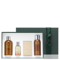 Molton Brown Re-Charge Black Pepper Ultimate Gift Set (Worth £92.00)