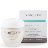 AromaWorks Nourish Night Cream 50ml