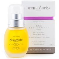 AromaWorks Rejuvenate Face Serum Oil 30ml