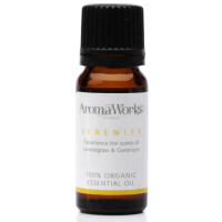 AromaWorks Serenity Essential Oil 10ml