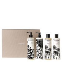 Cowshed Signature Hand & Body Set (Worth £72.00)