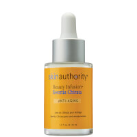 Skin Authority Beauty Infusion™ Swertia Chirata for Anti-ageing