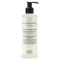 Natural Spa Factory Fig and Vanilla Hand Wash