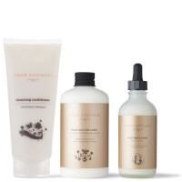 Grow Gorgeous Sublime en 10 minutes Trio