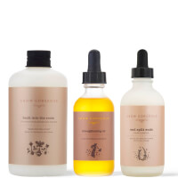 Grow Gorgeous Trio Fortifiant