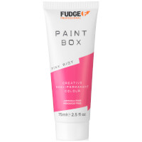 Fudge Paintbox Hair Colourant 75ml - Pink Riot
