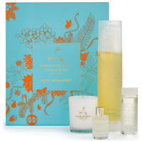 Aromatherapy Associates Pure Indulgence Christmas Set