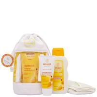 Weleda Baby Wash Bag Gift 2016 (Worth £24.95)