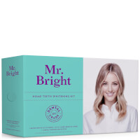 Mr Bright Teeth Whitening Kit