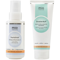 Mio Combat Dry Skin Duo (Worth $83)
