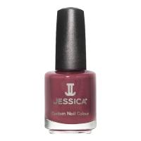 Jessica Custom Colour Nail Varnish - Enter If You Dare