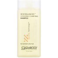 Giovanni 50/50 Balanced Shampoo 60ml