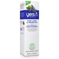yes to Blueberries Daily Repairing Moisturiser