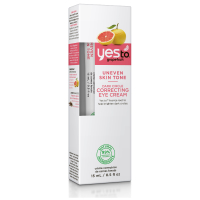 Yes To Grapefruit Dark Circle Correcting Eye Cream