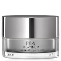 PRAI PLATINUM Firm & Lift Eye Crème 15ml