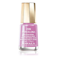 Mavala Eclectic Collection Extra Long Wear Nail Colour - 239 Barcelona