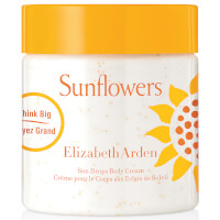 Elizabeth Arden Sunflowers Body Cream 500ml