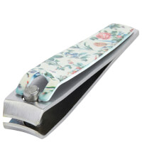 The Vintage Cosmetics Company Fingernail Clippers - Floral