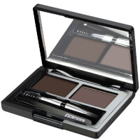 PUPA Eyebrow Design Set - Dark Brown