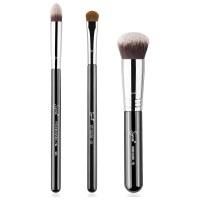 Sigma Naturally Polished Brush Set