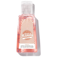 Merci Handy Love & Hand Cleansing Gel - Lollipop
