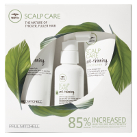 Paul Mitchell Tea Tree Scalp Care Anti-Thinning ScalpCare Take Home Kit