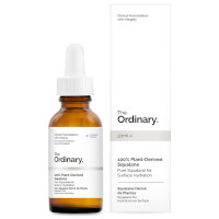 The Ordinary 100 % Plant-Derived Squalane 30 ml