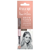 Eylure x Fleur de Force Brow Tamer - Medium