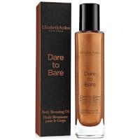 Elizabeth Arden Dare to Bare Bronzing Body Oil 50ml (Limited Edition)