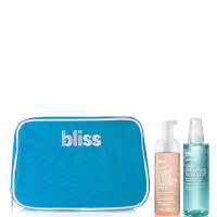 bliss Triple Oxygen Cleanser Toner Duo
