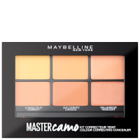 Maybelline Master Camo Colour Correcting Concealer Kit 6g - Medium