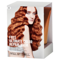 Paul Mitchell Ultimate Colour Repair Mask Take Home Kit