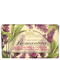Nesti Dante Romantica Lavender and Verbena Soap 250g