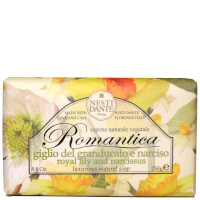 Nesti Dante Romantica Lily and Narcissus Soap 250g