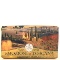 Nesti Dante Emozioni in Toscana Golden Countryside Soap 250g
